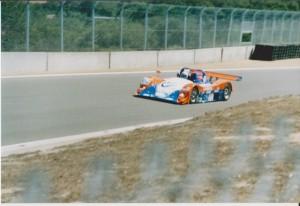 Lola Mazda #62